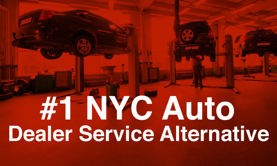 #1 auto dealer alternative nyc