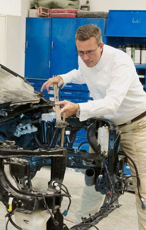 expert auto body repair nyc 10021