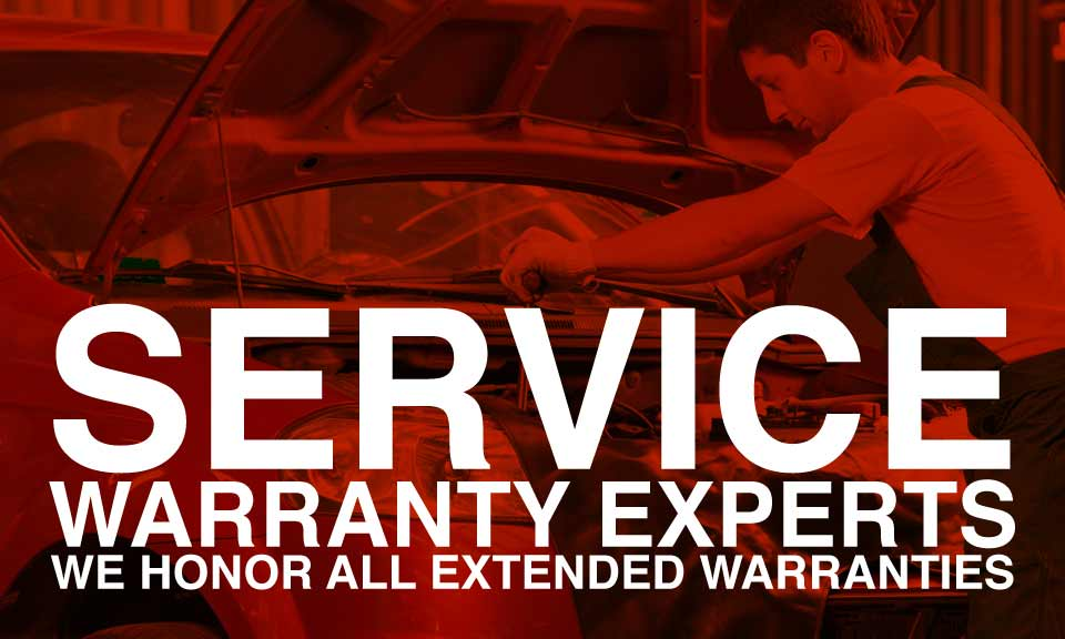 extended auto repair warranty service NYC